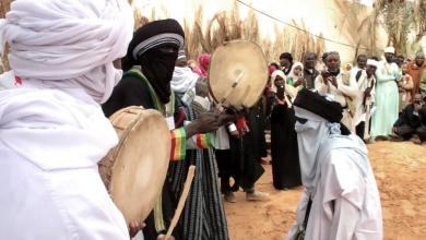 """Photo of فرقة """"سبيباي البركت"""".. سفيرة الثقافة التارقية"""