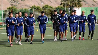 Photo of النصر يواصل تدريباته اليومية تحضيرا للكونفدرالية