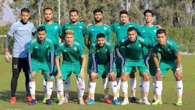 Photo of قريبا.. فريق النصر يباشر تدريباته استعداداً لمواجهة حسنية أغادير