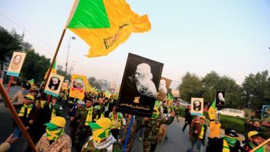 Photo of عقوبات أميركية على زعيم كتائب حزب الله العراقي