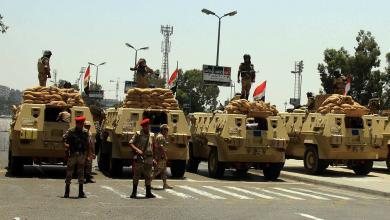 Photo of مصر.. مقتل 31 إرهابيا في شمال سيناء