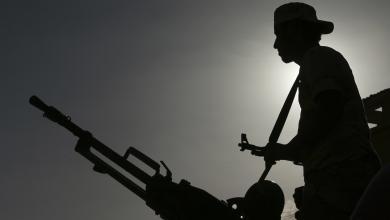 Photo of المسماري: الاشتباه بإصابة نحو 20 مرتزقا سوريا بكورونا