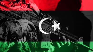 صورة حِراك دولي لتفادي حرب جديدة في ليبيا