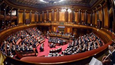 Photo of فيلم عن ليبيا بمقر مجلس الشيوخ الإيطالي