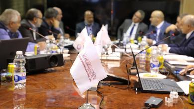 "Photo of ""كورونا"" يستنفر المؤسسات الصحية في ليبيا"