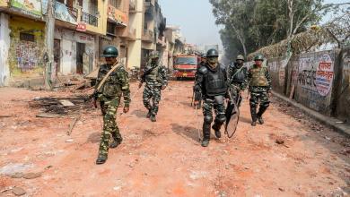 Photo of أكثر من 30 قتيلا بأعمال عنف في الهند