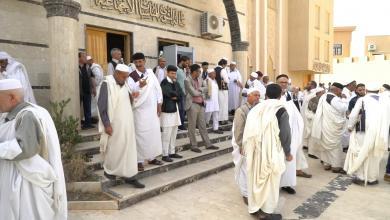 Photo of القيادة العامة ترحب بالبيان الختامي لملتقى القبائل