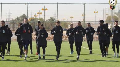 Photo of منتخب الشباب ينهي تحضيراته لمنافسات كأس العرب