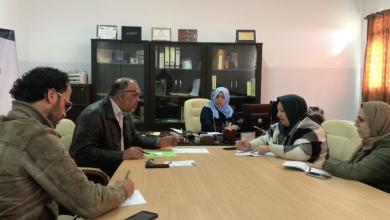 """Photo of استعدادات لتطبيق نظام تعليمي """"مميز"""" في بنغازي"""
