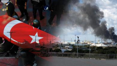 "Photo of بعد استهداف ميناء طرابلس.. ""3 جثامين"" في رحلة غامضة إلى تركيا"