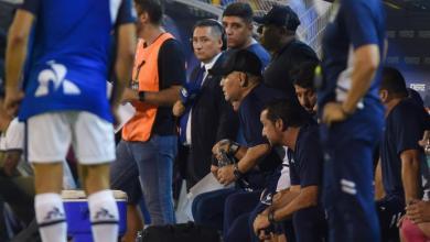صورة شكوك تعاطي مارادونا تعود مجددا إلى دائرة الضوء