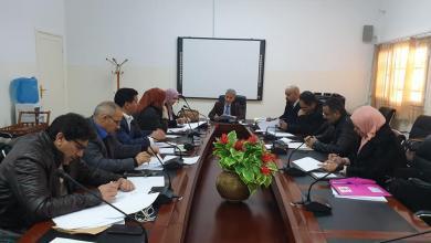 Photo of اتفاقية تعاون مرتقبة بين وزارتي العمل والتعليم