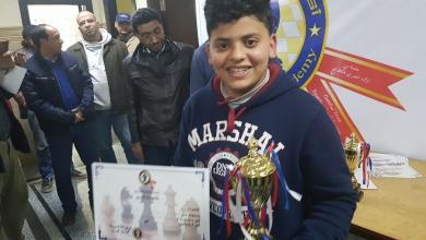 Photo of الشطرنجي الليبي يوسف الحصادي يُتوّج ببطولة الزهراء