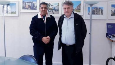 Photo of مساع لتوفير قبول للطلاب الليبيين في فرنسا