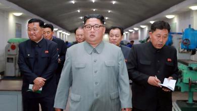 Photo of كيم جونج أون يعقد اجتماعا للمكتب السياسي لمواجهة فيروس كورونا