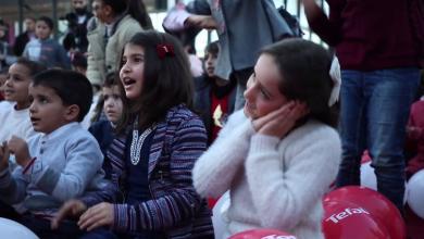 Photo of طرابلس..شركات خاصة تُنظم حفلة مجتمعية-((صور))