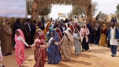 صورة أقار-وادي عتبة .. إنطلاق المهرجان السياحي التراثي
