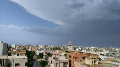 Photo of سقوط قذائف مدفعية في النوفليين وسوق الجمعة