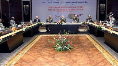 "Photo of ليبيا تتصدر اجتماع رؤساء جيوش ""الساحل الأفريقي"""
