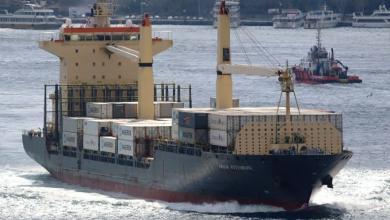 Photo of كشف تفاصيل سفينة الأسلحة التركية بميناء مصراتة