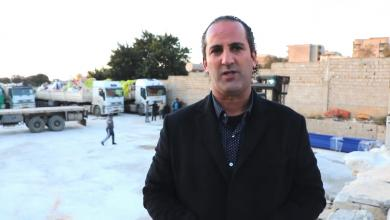 Photo of أول مصنع لتدوير القمامة يصل البيضاء