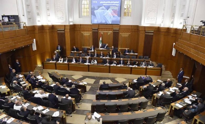 """مجلس النواب يمنح الثقة لحكومة """"دياب"""""""