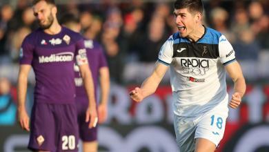 Photo of أتلانتا يهزم فيورنتينا في الدوري الإيطالي