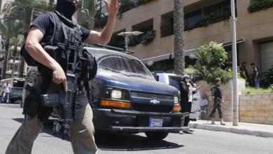 Photo of القبض على داعشي خطط لهجمات إرهابية في لبنان