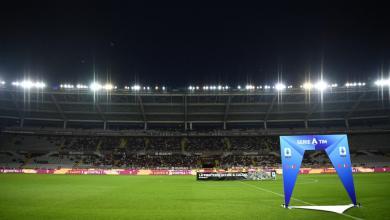 "Photo of ""ديربي إيطاليا"" بدون جمهور بسبب رعب الكورونا"