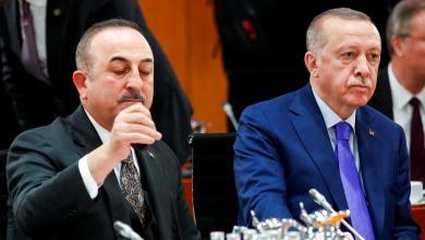 Photo of أردوغان: روسيا والغرب يدعمون حفتر في ليبيا بالسلاح والمال
