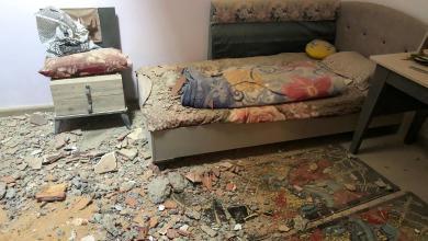 Photo of الجيش يتهم الوفاق بانتهاك وقف إطلاق النار في طرابلس
