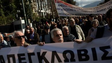 Photo of اليونان تُشدد سياساتها لمواجهة المهاجرين