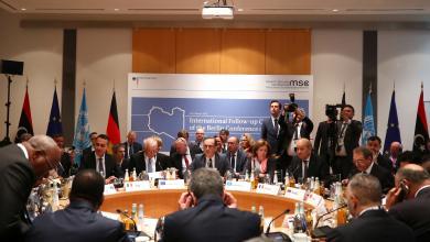 Photo of ألمانيا: تشكيل لجنة متابعة دولية بشأن ليبيا