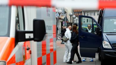 """Photo of صدمة في ألمانيا بعد """"مجزرة هاناو"""""""