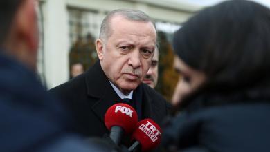 Photo of أردوغان يواصل تعنته بشأن إدلب.. ويهدد بعملية عسكرية