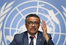 """Photo of """"الصحة العالمية"""" تحذر من التسرع بتخفيف إجراءات احتواء كورونا"""