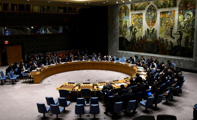 Photo of بريطانيا تقدم مشروع قرار لمجلس الأمن يطالب بسحب المرتزقة من ليبيا
