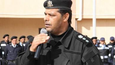Photo of مدير أمن بنغازي يشدد على ضرورة ضبط الأمن العام