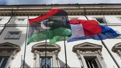 Photo of بسبب كورونا.. السفارة الليبية في روما تُشكّل غرفة طوارئ