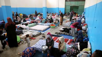 """Photo of مفوضية للاجئين: """"ليبيا أسوأ مكان في العالم للاجئ أو طالب اللجوء"""""""