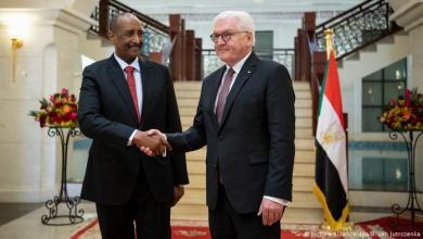 """Photo of بـ""""زيارة تاريخية"""".. ألمانيا تكسر عزلة السودان الطويلة"""