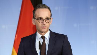 Photo of دعوة ألمانية لمراقبة جميع الطرق المؤدية إلى ليبيا