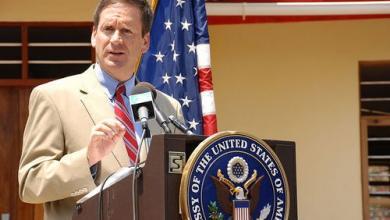 Photo of تحرّك أمريكي لدعم النمو الاقتصادي في ليبيا