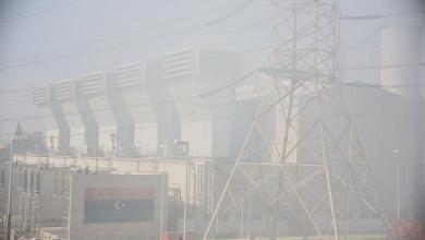 صورة القمامة تزيد أوجاع الكهرباء في طرابلس