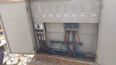 Photo of العامة للكهرباء: وتيرة الاعتداء على ممتلكاتنا تزداد يوما بعد يوم