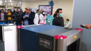 صورة صحة المؤقتة تتابع الإجراءات الوقائية لمنع انتقال فيروس كورونا إلى ليبيا