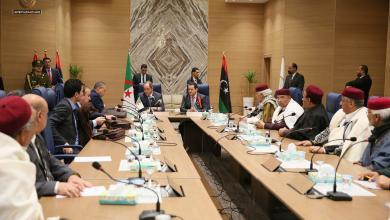 "Photo of دلالات زيارة بوقدوم لبنغازي وأثرها على ""الوفاق"""