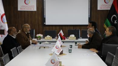 Photo of النشرة الوبائية الليبية: لا حالات اشتباه لفيروس كورونا