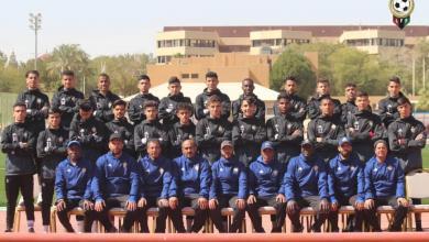 Photo of المنتخب الوطني يلاقي السودان في كأس العرب