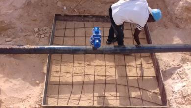 Photo of تنفيذ مشاريع خدمية في أجدابيا وجوارها